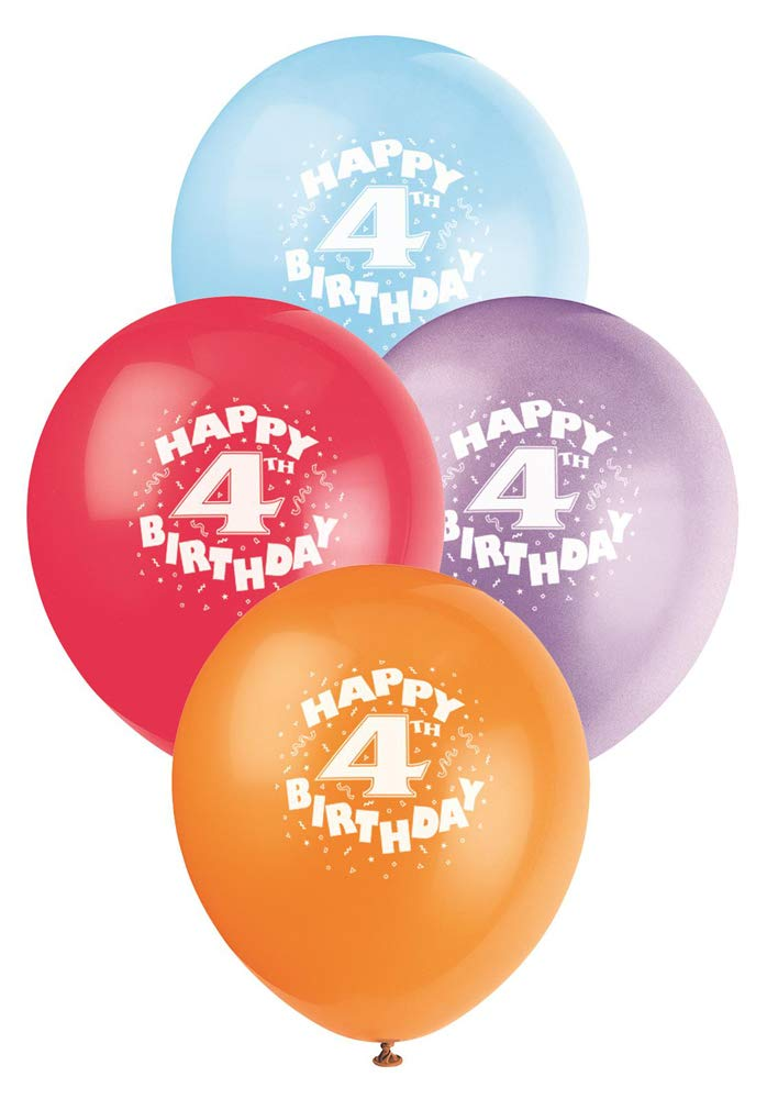 Two-side Balloon with Masha /Ø 18 inch 45cm from the Popular Cartoon Masha and the Bear Party Supplies Masha y el Oso