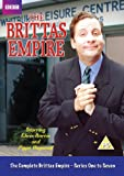 DVD : The Brittas Empire (The Complete Brittas Empire - Series One to Seven) (DVD)