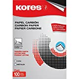 ITKKOR115TWBK - Industrias Kores Carbon Paper