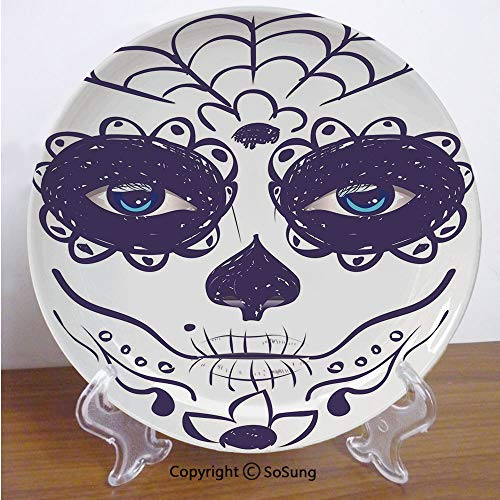 SoSung Day of The Dead Decor 7