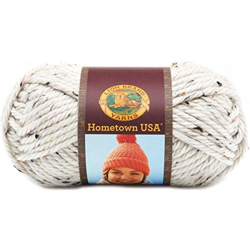 ``Hometown USA Yarn-Aspen Tweed, Set Of 3`` supplier_pens_n_more ()