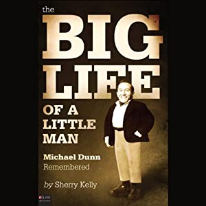 The Big Life of a Little Man Audiobook