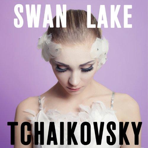 Swan Lake, Op. 20: No. 5, The Black Swan Pas de Deux: IV. Variation 2 (Swan Lake Black Swan Pas De Deux)