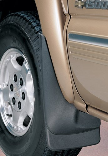 - Husky Liners 57791 Rear Custom Molded Mud Flaps