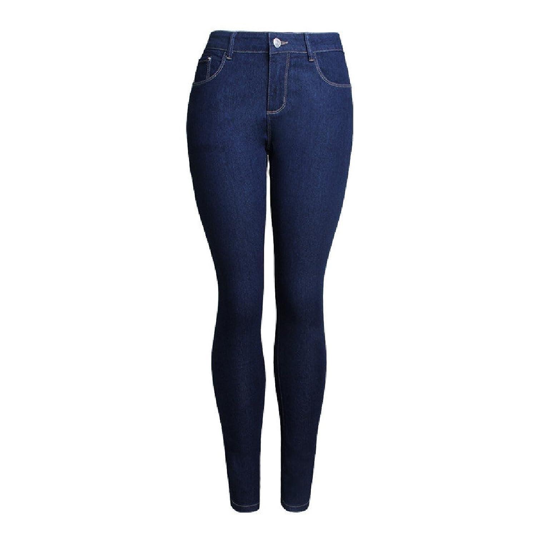 Cheap Atree Women Wolf Long Pants Skinny Jean Skinny Legging Jean supplier