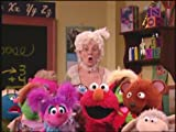 Abby Cadabby's first day of school.  Episode 4110 Image