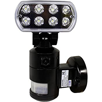 Versonel Night Watcher Pro Led Security Motion Recording