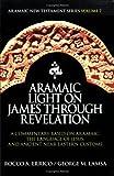 img - for Aramaic Light on James through Revelation book / textbook / text book