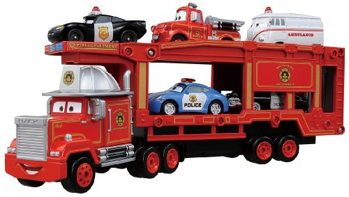 tomy-tomica-disney-cars-rescue-go-go-carrier-car-mack-not-included-cars