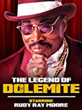 The Legend of Dolemite: more info