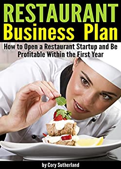 Buying restaurant business plan