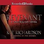 Revenant | Kat Richardson