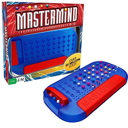 Mastermind Game: The Strategy Game of Codemaker vs. Codebreaker JungleDealsBlog.com