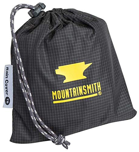 (Mountainsmith Tour Rain Cover - Heritage Black)