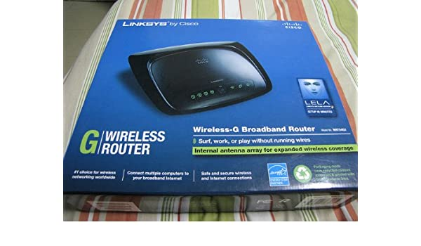 CISCO WIRELESS-G BROADBAND ROUTER WRT54G2 DRIVERS DOWNLOAD FREE