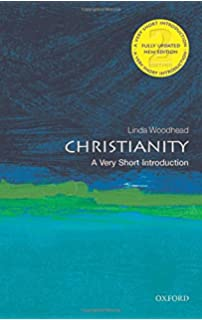 Amazon judaism a very short introduction very short christianity a very short introduction very short introductions fandeluxe Images