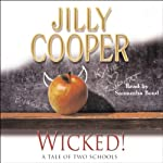 Wicked! | Jilly Cooper