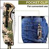 Grand Way Spring Assisted Pocket Knife - Tactical