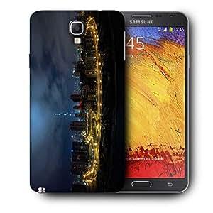 Diseñador Snoogg Teléfono protector de la cubierta del caso para Samsung Galaxy Note 3 Neo