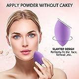 9Pcs Makeup Sponge Set, Terresa Makeup Blenders