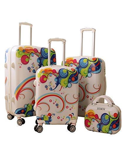 zota-luggage-4-piece-traveler-hardside-spinner-tas-locks-with-free-luggage-cover