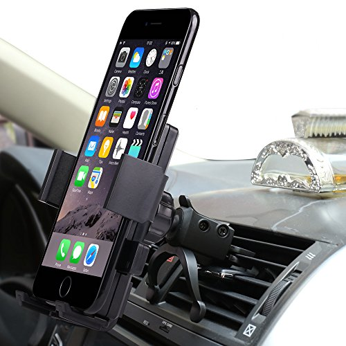 Car Mount, Willing-Fly Univeral Cell Phone Car Phone Mount H