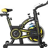 BH Hipower Bicicleta Indoor Duke: Amazon.es: Deportes y aire libre
