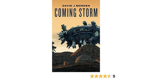 Download Coming Storm By David J Morden