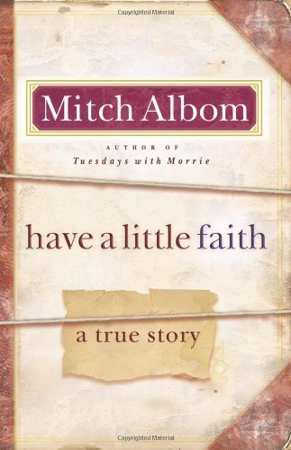 literary analysis of the story tuesdays with morrie by mitch albom The story: duck hunter shoots angel  oprah winfrey produced a television movie for abc based on tuesdays with morrie  duck hunter shoots angel: author: mitch albom.