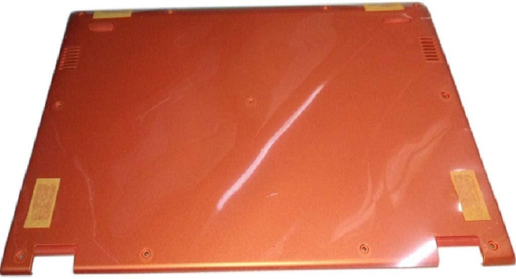 Laptop Bottom Case for Lenovo Yoga 3-1170 Yoga 700-11ISK Yoga 3 11 700-11 5CB0H15175 Orange Lower Cover