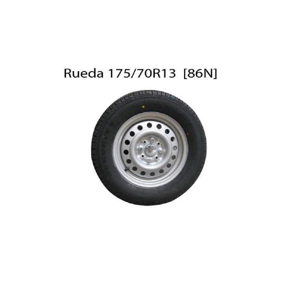 Security 196611 - 175/70/R13 86 N - S/C/g-70db - Neumáticos de verano Automóviles: Amazon.es: Coche y moto