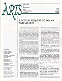 img - for ARTS: The Arts in Religious and Theological Studies (vol. 4, no. 2), 1991 book / textbook / text book