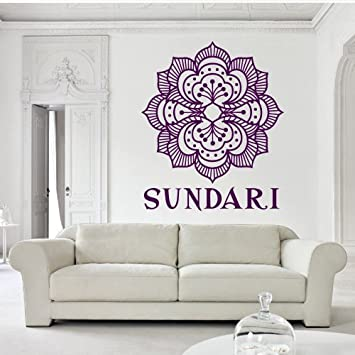 Amazon.com: Wall Decal Vinyl Mural Sticker Art Decor Bedroom ...
