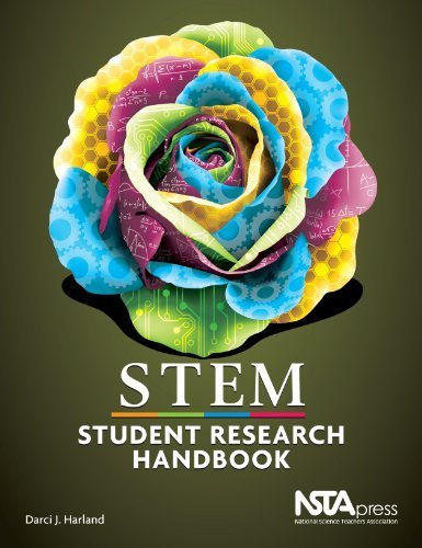 STEM Student Research Handbook - PB297X by Darci J. Harland (2011-09-01)