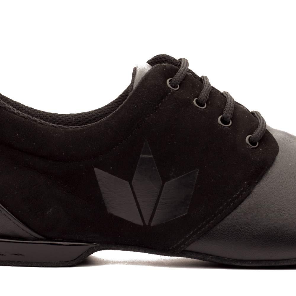 Reina Manuel Black De Zapatos Baile F6vb7gyiy Sport Latino Hombre Daniel shQrdt