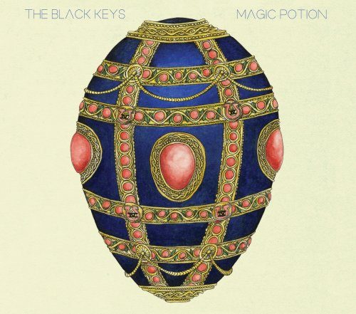 Magic Potion [Vinyl]