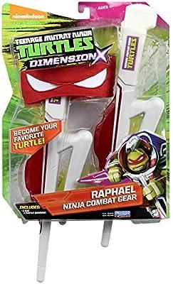 Tortugas Ninja - Arma para juego de roles - Puñales: Amazon ...