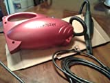 Euro-flex 1600w Hard-surface Steam Cleaner W/flor Tools
