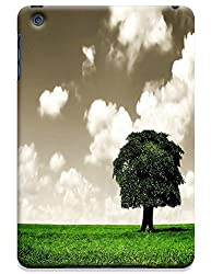 Fantastic Faye The Beautiful Wallpaper Design With Nature Scenery Dream Flower Cell Phone Cases For iPad mini No.11