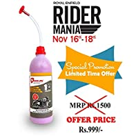 Seelin Special Pack for Royal Enfield Bikes