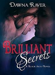 Brilliant Secrets - A Romantic Suspense Standalone Novel