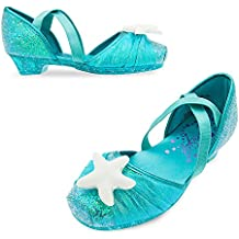 Disney Ariel Costume Shoes For Kids