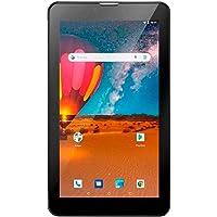 "Tablet Tela 7"" Android 8.1 WiFi 16GB Multilaser M7 3G Plus NB325 Preto com Cartão SD 32GB Multilaser"