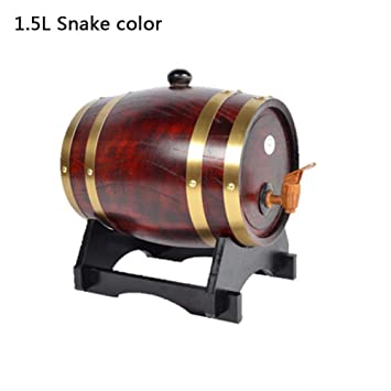 Compra Bote de Vino - 1, 5 l/3, 0 l dispensador de Barril de ...