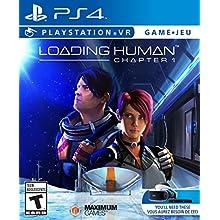 Loading Human - PlayStation VR