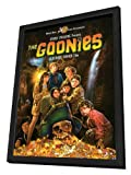 The Goonies - 27 x 40 Framed Movie Poster