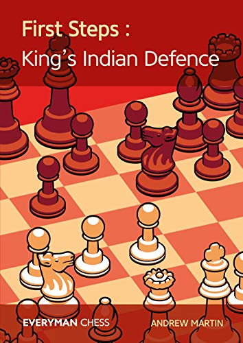 First Steps The King's Indian Defence