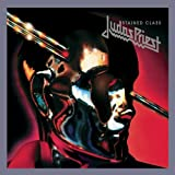 Stained Class by Judas Priest (2001-11-06)