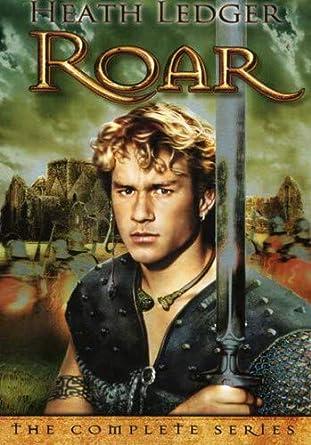 Amazon com: Roar - The Complete Series: Heath Ledger