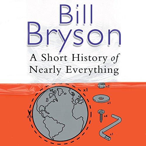 Download Free A Short History Of Nearly Everything Epub Pdf Book